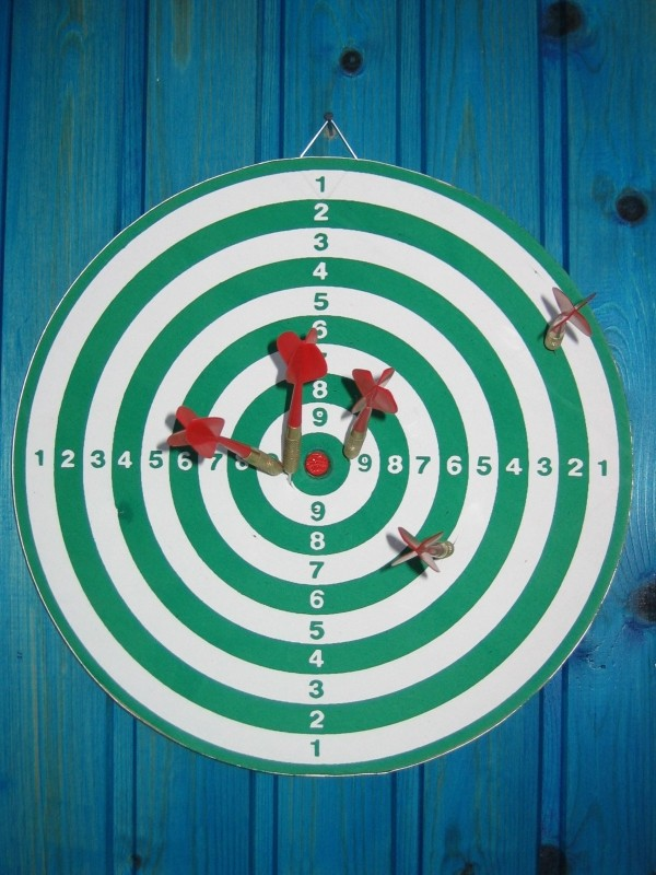 darts dartboard target accuracy competition sport 1
